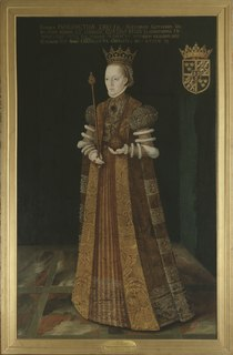 Margaret Leijonhufvud Queen consort of Sweden