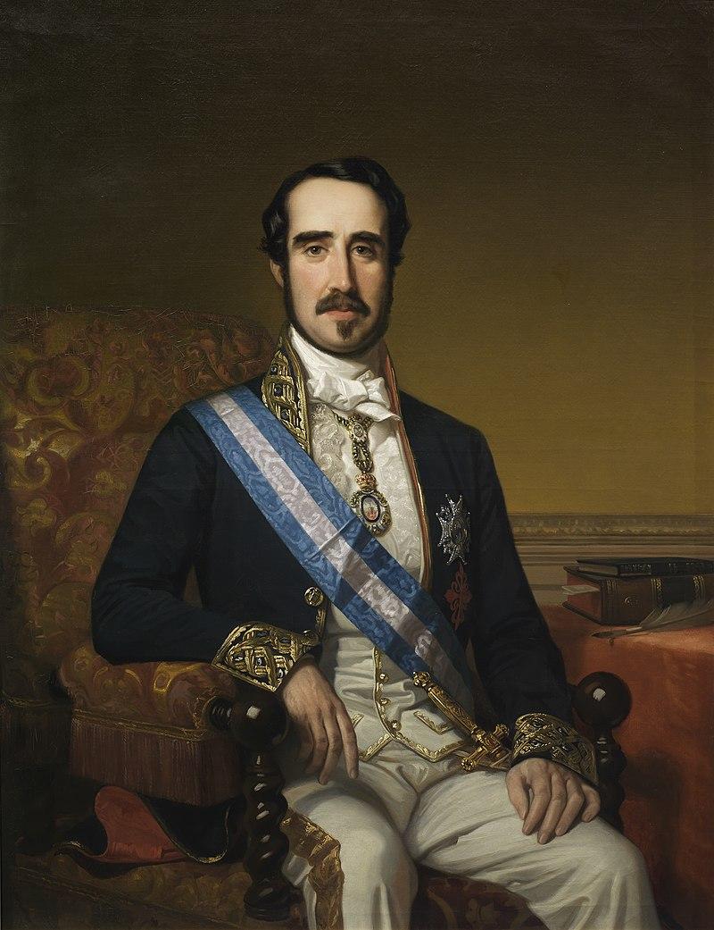 Мариано Рока де Тогорес и Карраско, первый маркиз Молинса (Музей Прадо) .jpg