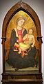 Mariotto di Nardo, Madonna van nederigheid, ca 1400 (Bonnefantenmuseum, Maastricht).jpg