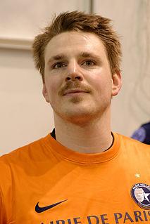 Markus Steuerwald German volleyball player