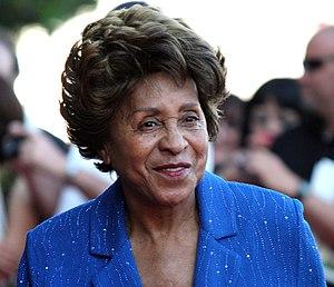 Marla Gibbs - Gibbs in 2012