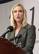 Marne Levine, 2012 (cropped)