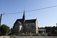 Mars-sous-Bourcq - Église Saint-Martin - Photo Francis Neuvens lesardennesvuesdusol.fotoloft.fr jpg.JPG