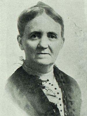 Martha H. Tingey - Image: Martha H. Tingey