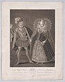 Mary, Queen of Scots and Lord Darnley Met DP890361.jpg