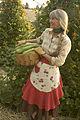 MaryJane harvests corn.jpg