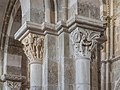 Mary Magdalene basilica in Vezelay 07.jpg