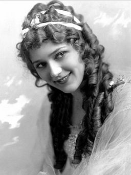 Mary Pickford1918