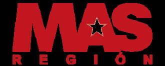 New Majority (Chile) - Image: Mas Region