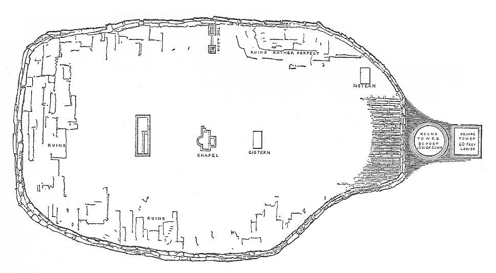 Masada (Tristram)