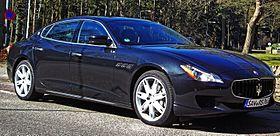 https://upload.wikimedia.org/wikipedia/commons/thumb/5/54/Maserati_Quattroporte_%2816810746390%29_%28cropped%29.jpg/280px-Maserati_Quattroporte_%2816810746390%29_%28cropped%29.jpg