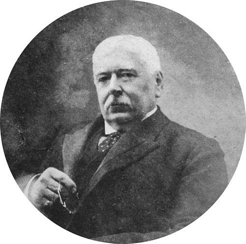 Mason patrick 1844 1922