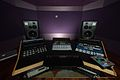 Mastering and production room at Audio Mix House, Studio D (13431466874).jpg