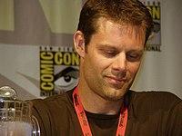 Matt Keeslar - ComicCon 2009.jpg