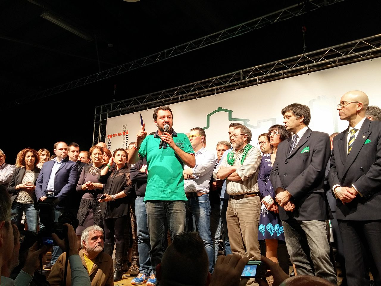 Matteo Salvini - Cena di gala 30° anniversario Lega Nord Bergamo.jpg