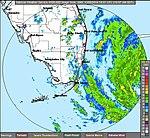 Matthew radar 20161006 1457 UTC.jpg