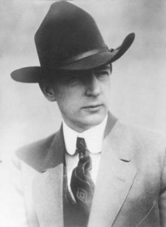 Maynard Dixon - Maynard Dixon c. 1906