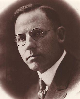 Walter W. Austin - Image: Mayor Austin