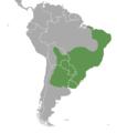 Mazama gouazoubira map1.png