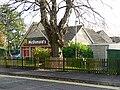 McDonald's restaurant, Cirencester - geograph.org.uk - 608964.jpg