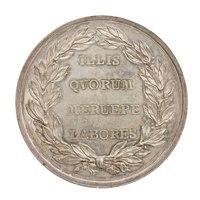 Medalje, 1775-1836 - Skoklosters slot - 100150. tif