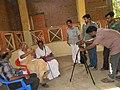 Medha Patkar in Laloorinu Parayanullathu-2.jpg