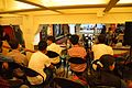 Media Coverage - Panel Discussion - Pathaker Jannye Likhi Na Moner Tagide Likhi - Apeejay Bangla Sahitya Utsav - Kolkata 2015-10-10 5229.JPG