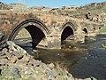 Medieval Bridge, Oshakan, Armenia - panoramio (1).jpg