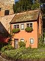 Memmingen - Haus am Mauer (House on the Town Wall) - geo.hlipp.de - 43428.jpg