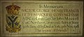 Memorial to Victor George Henry Francis, Fifth Marquess Conyngham in York Minster.JPG