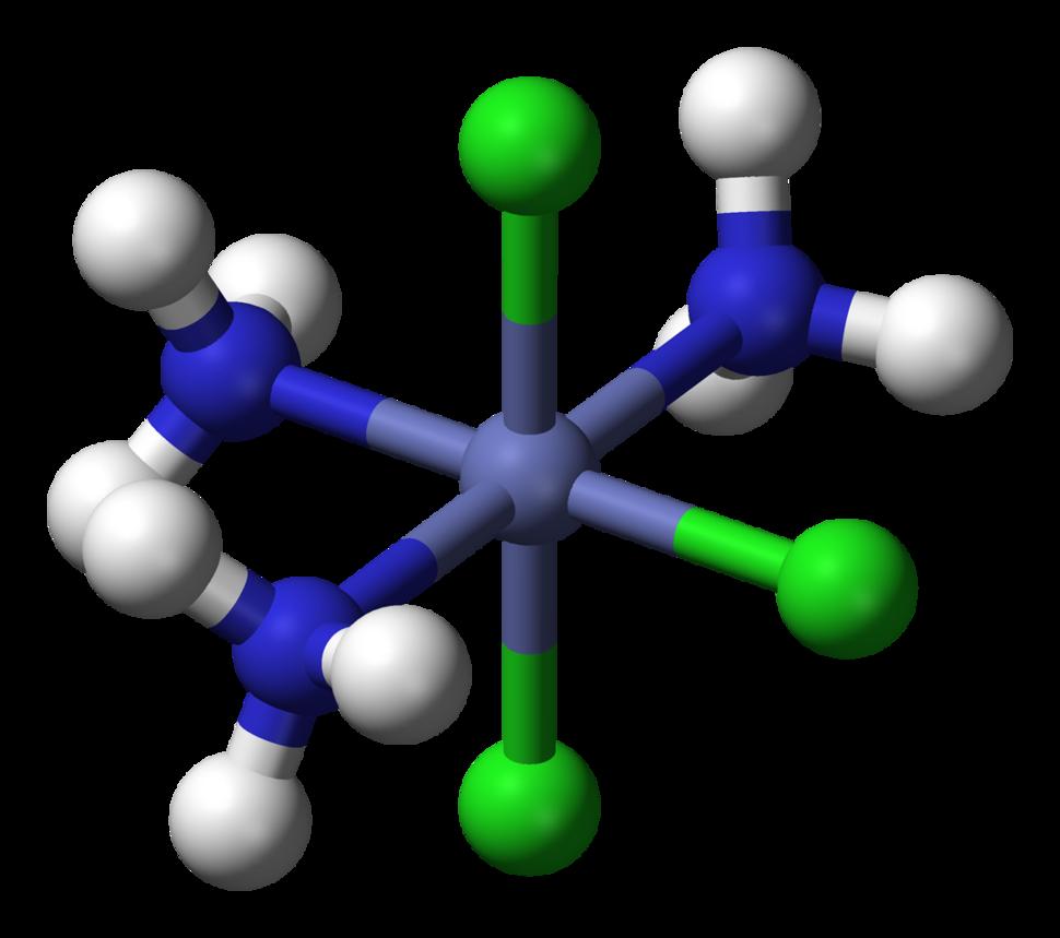 Mer-trichlorotriamminecobalt(III)