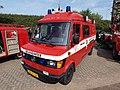 Mercedes-Benz 310 D-GAN Brandweer Duik-assistentie pic2.JPG