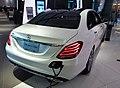 Mercedes-Benz C 350e AVANTGARDE (W205) rear.JPG