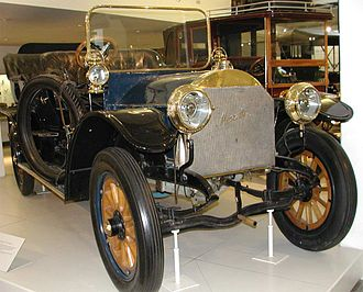 A DMG Mercedes Simplex 1906 in the Deutsches Museum Mercedessimplex1.jpg