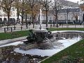 Mercure et la Musique par Auguste Ottin, Square Émile-Chautemps, Paris.jpg