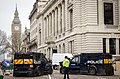 Met Police Ford F450s in Westminster, London (33520765361).jpg