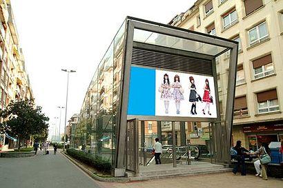 Cómo llegar a Metro Areeta en transporte público - Sobre el lugar