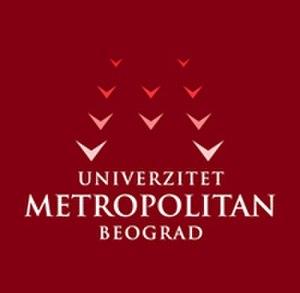 Metropolitan University (Belgrade) - Image: Metropolitan University