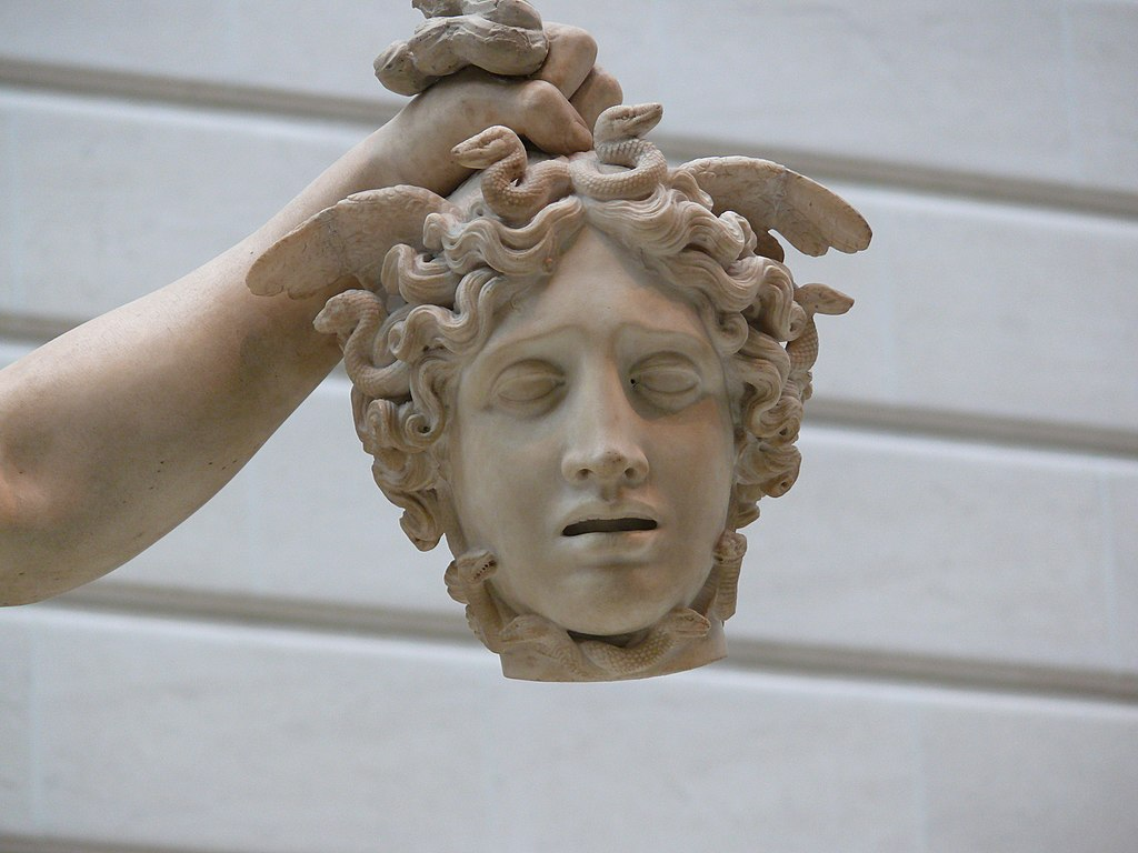 canova s perseus head medusa View info on medusa 4 hits upcscavenger product code database example keywords: paint -pants $45-169 advanced search upcscavenger gorgon head medusa perseus rank: 100% wiki comments (12) media.