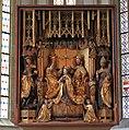 Michael-Pacher-Altar in der Alten Grieser Pfarrkirche in Bozen (cropped).JPG