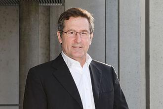 Michael N. Hall - Michael N. Hall (2014)