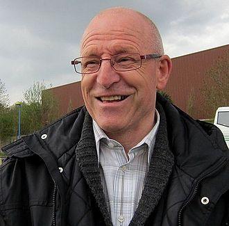 Michel De Wolf - De Wolf in 2013