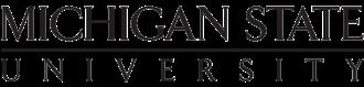 Lyman Briggs College - Logo of Michigan State University