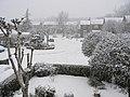Midwinter in Breton - geograph.org.uk - 1575436.jpg