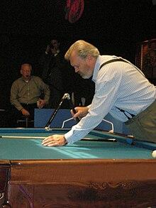 Trick Shot Wikipedia - Steve mizerak pool table