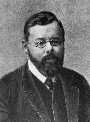 Mikhail Tugan-Baranovsky - Image: Mikhail Ivanovich Tugan Baranovskij