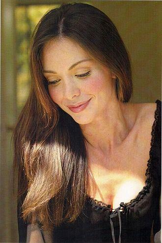 Mikki Padilla - Image: Mikki Padilla Italina