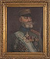 Milan Arsić Daskalo (1885-1936) - Portret Generala Ljubomira Milića, 1933, 70x57cm.jpg