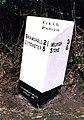 Milepost at SK 02053322.jpg