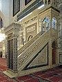 Minbar, Umayyad Mosque 01.jpg